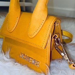 Handbags - Lovely Luxury Jacquemus Inspired Bag